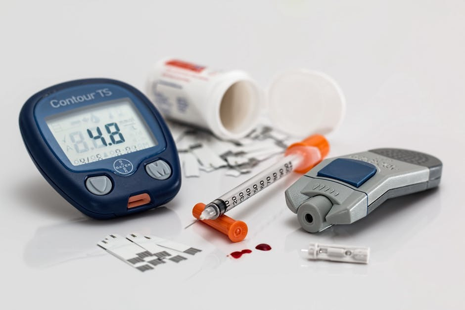Top Reasons to Sell Your Extra Diabetes Test Strips